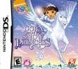 logo Emuladores Dora the Explorer - Saves the Snow Princess